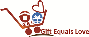 Gift Equals Love®
