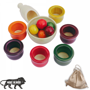 Sorting Toy – Wooden